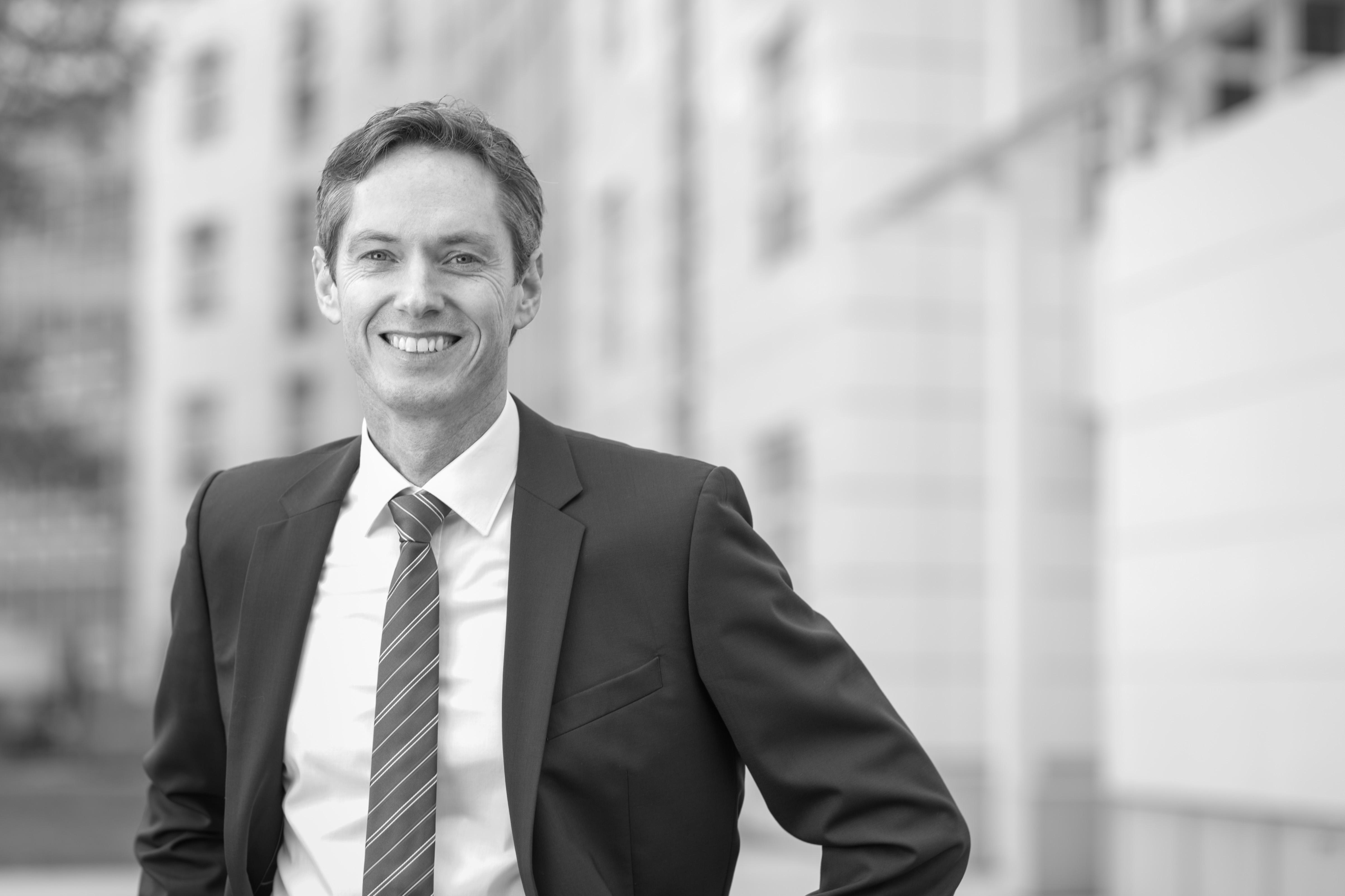 Christian Wirz-Töndury Präsident Elektromobilität Zug