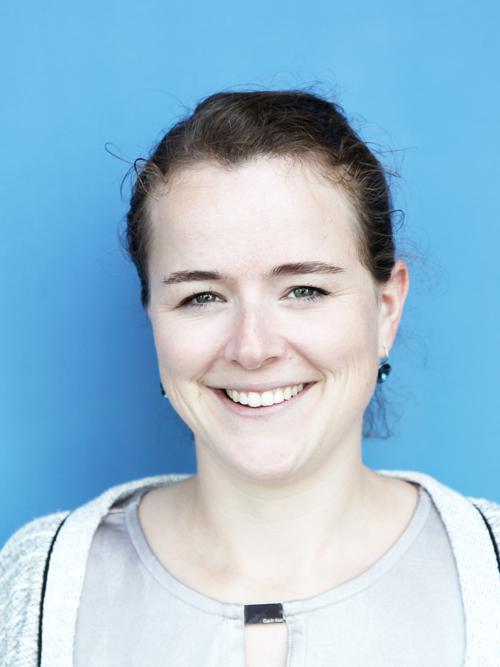 Vorstand Elektromobilität - Anna Bieri